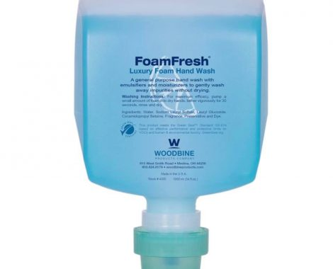 Foam Fresh Luxury Hand Wash